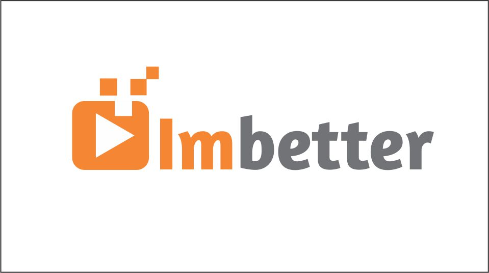 Logo Design by Private User - Entry No. 41 in the Logo Design Contest Imaginative Logo Design for imbetter.