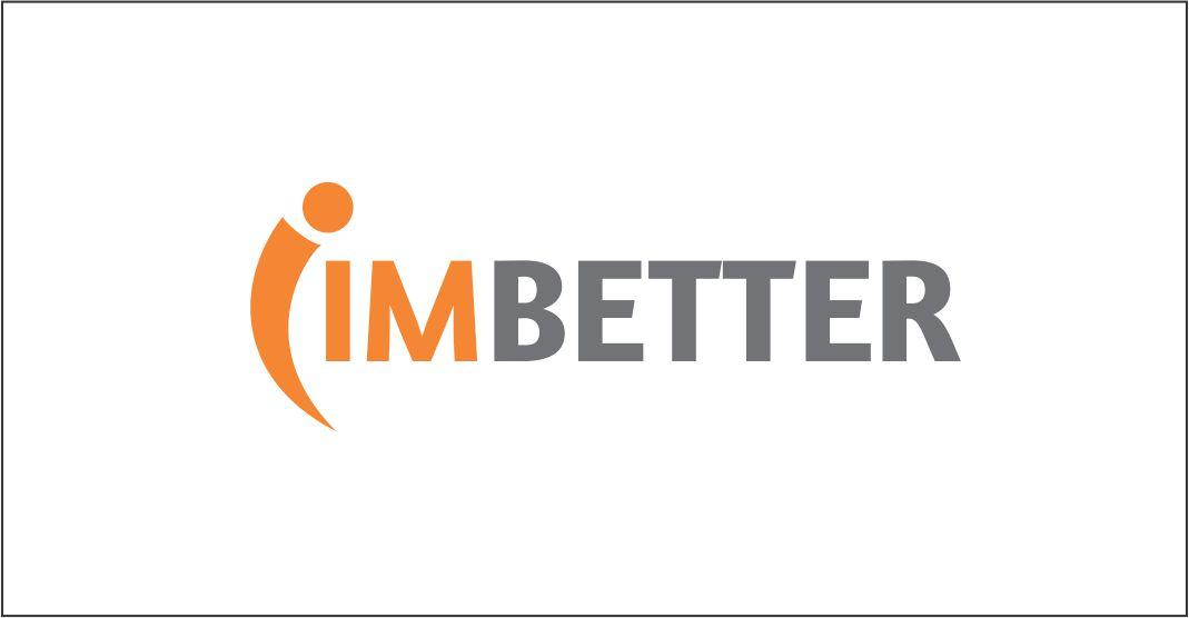 Logo Design by Private User - Entry No. 42 in the Logo Design Contest Imaginative Logo Design for imbetter.