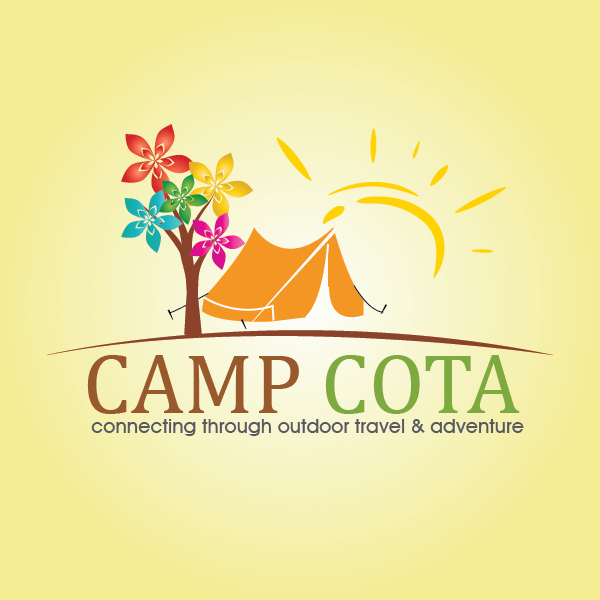 Logo Design by aesthetic-art - Entry No. 108 in the Logo Design Contest CAMP COTA.