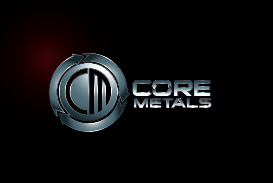 Logo Design by Private User - Entry No. 61 in the Logo Design Contest New Logo Design for Core Metals Inc.