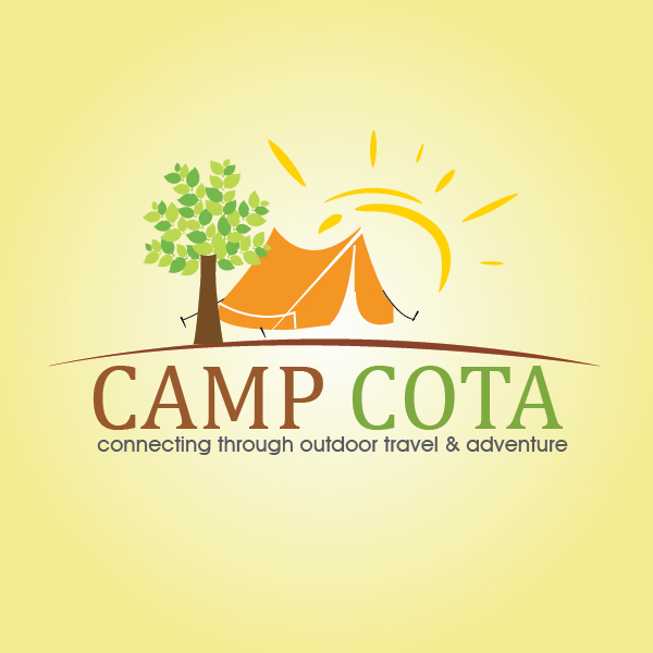 Logo Design by aesthetic-art - Entry No. 109 in the Logo Design Contest CAMP COTA.
