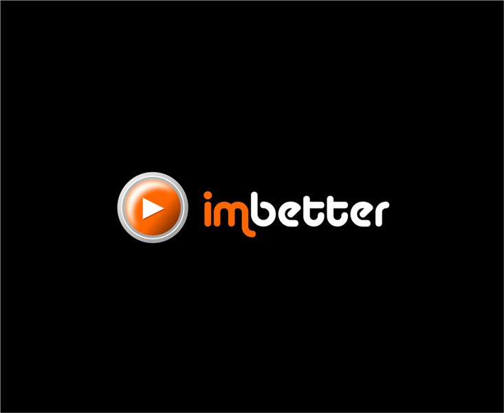 Logo Design by Mhon_Rose - Entry No. 52 in the Logo Design Contest Imaginative Logo Design for imbetter.