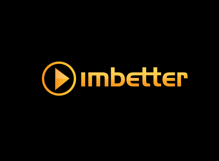 Logo Design by Jan Chua - Entry No. 54 in the Logo Design Contest Imaginative Logo Design for imbetter.