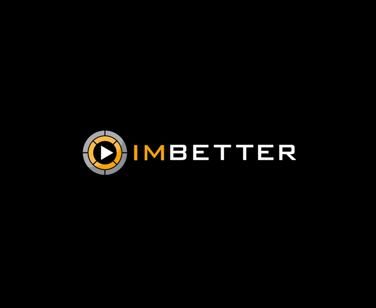 Logo Design by Juan_Kata - Entry No. 57 in the Logo Design Contest Imaginative Logo Design for imbetter.