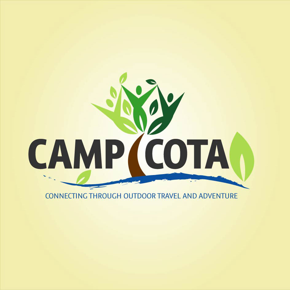 Logo Design by Zisis-Papalexiou - Entry No. 113 in the Logo Design Contest CAMP COTA.