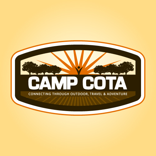 Logo Design by SilverEagle - Entry No. 115 in the Logo Design Contest CAMP COTA.