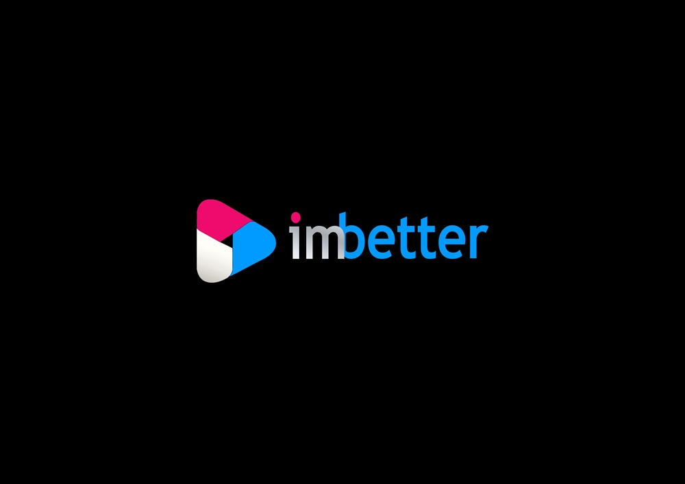 Logo Design by Respati Himawan - Entry No. 64 in the Logo Design Contest Imaginative Logo Design for imbetter.