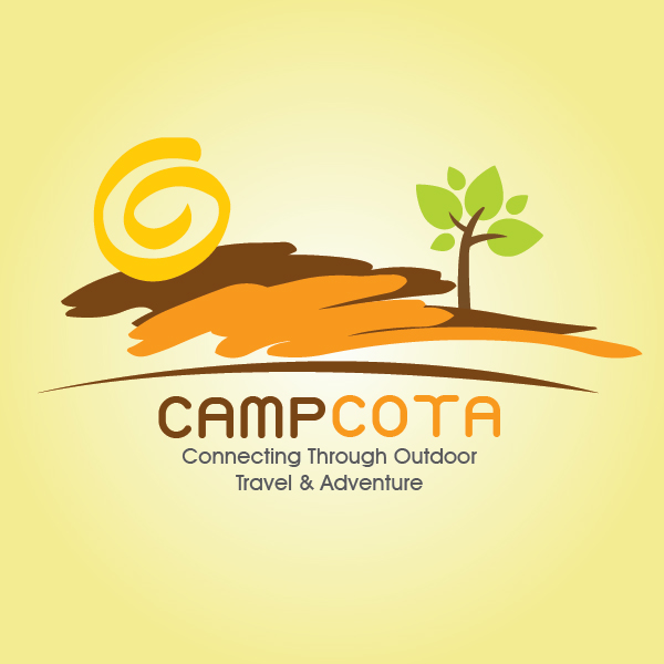 Logo Design by aesthetic-art - Entry No. 117 in the Logo Design Contest CAMP COTA.