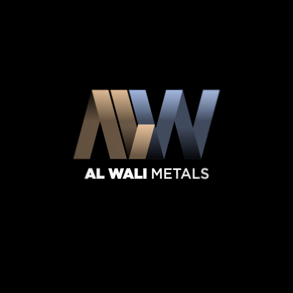Logo Design by Private User - Entry No. 18 in the Logo Design Contest Inspiring Logo Design for Al Wali Metals.
