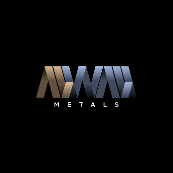 Logo Design by Private User - Entry No. 21 in the Logo Design Contest Inspiring Logo Design for Al Wali Metals.