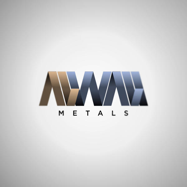 Logo Design by Private User - Entry No. 22 in the Logo Design Contest Inspiring Logo Design for Al Wali Metals.