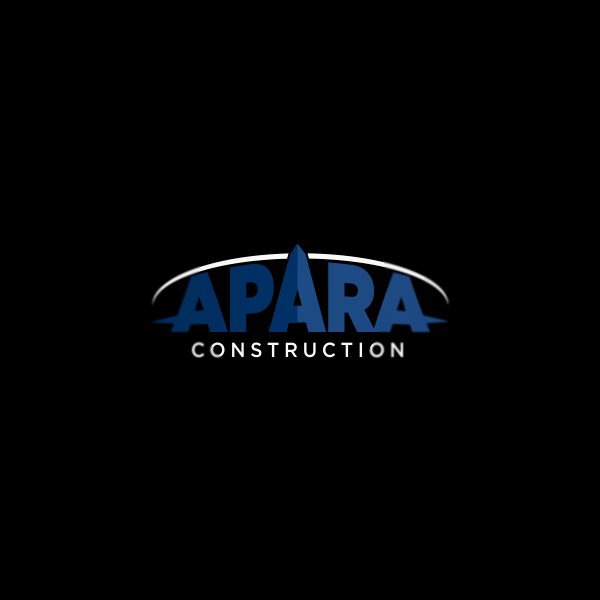 Logo Design by Private User - Entry No. 129 in the Logo Design Contest Apara Construction Logo Design.