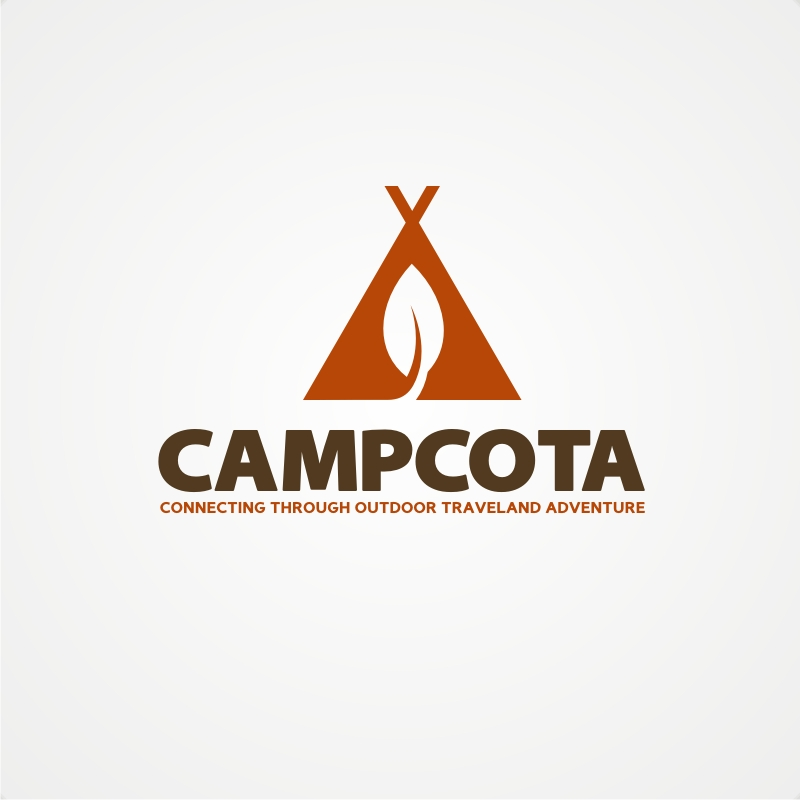 Logo Design by Private User - Entry No. 119 in the Logo Design Contest CAMP COTA.