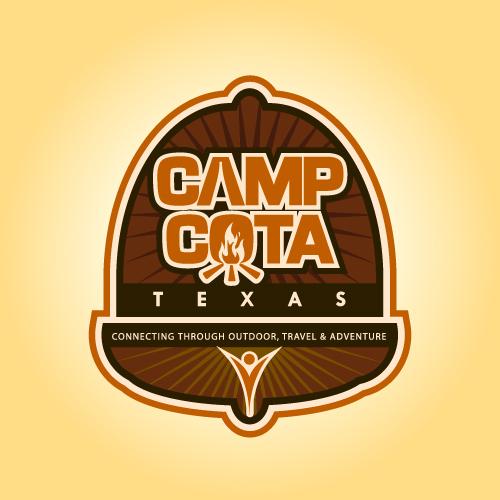 Logo Design by SilverEagle - Entry No. 120 in the Logo Design Contest CAMP COTA.
