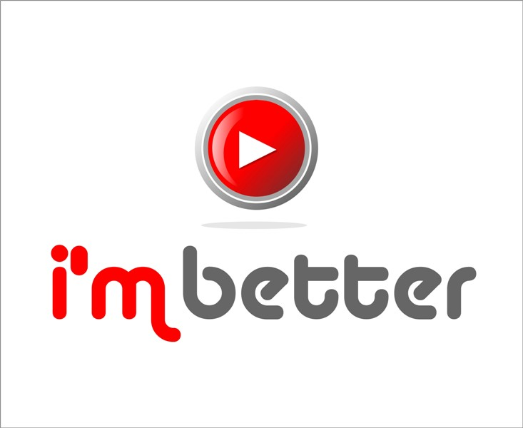 Logo Design by Mhon_Rose - Entry No. 75 in the Logo Design Contest Imaginative Logo Design for imbetter.