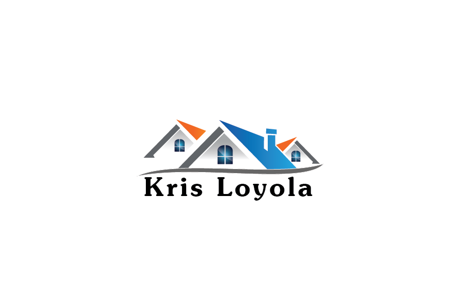 Logo Design by Private User - Entry No. 2 in the Logo Design Contest Kris Loyola Logo Design.