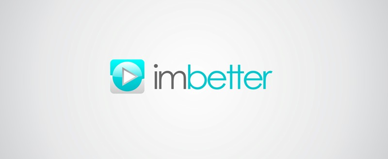 Logo Design by Crispin Jr Vasquez - Entry No. 84 in the Logo Design Contest Imaginative Logo Design for imbetter.