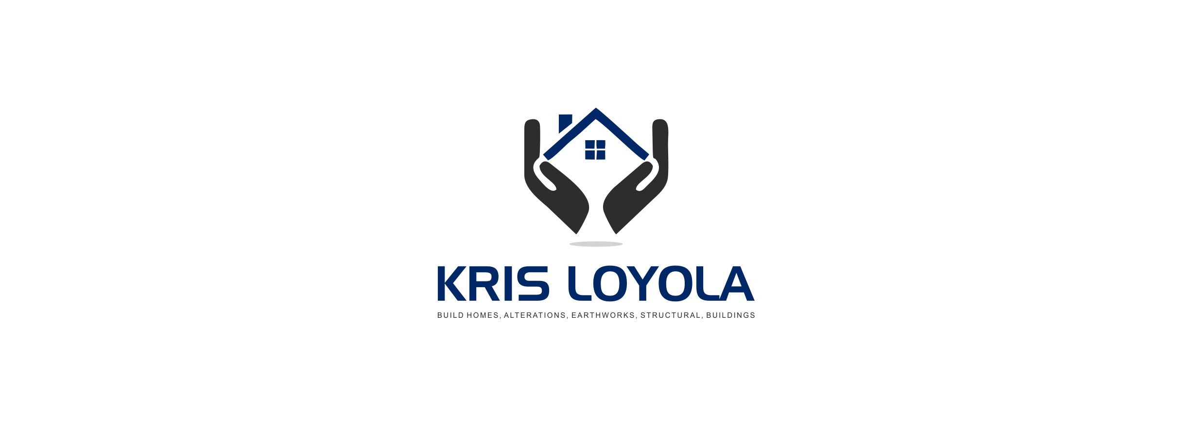 Logo Design by Muhammad Aslam - Entry No. 6 in the Logo Design Contest Kris Loyola Logo Design.