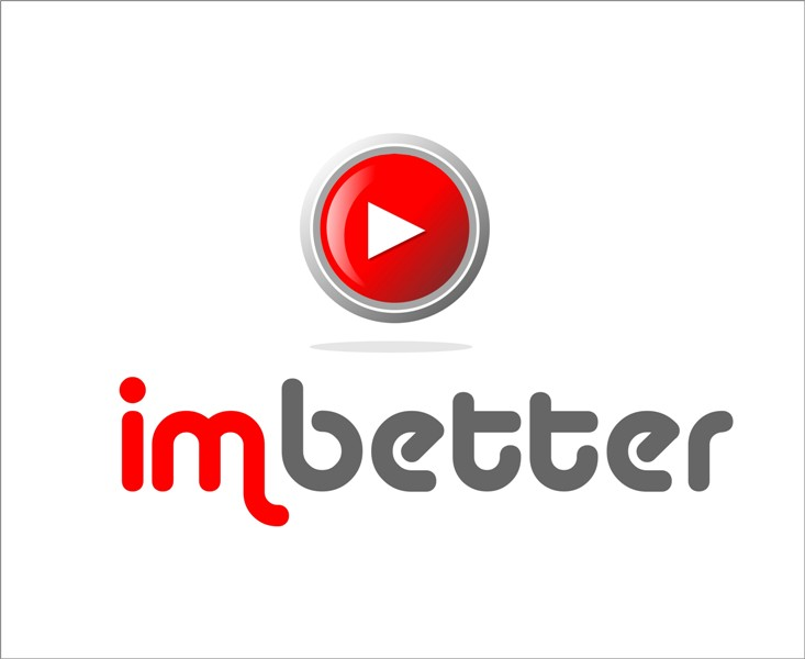 Logo Design by Mhon_Rose - Entry No. 85 in the Logo Design Contest Imaginative Logo Design for imbetter.