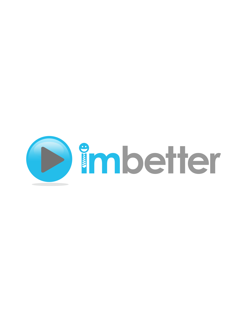 Logo Design by Private User - Entry No. 88 in the Logo Design Contest Imaginative Logo Design for imbetter.
