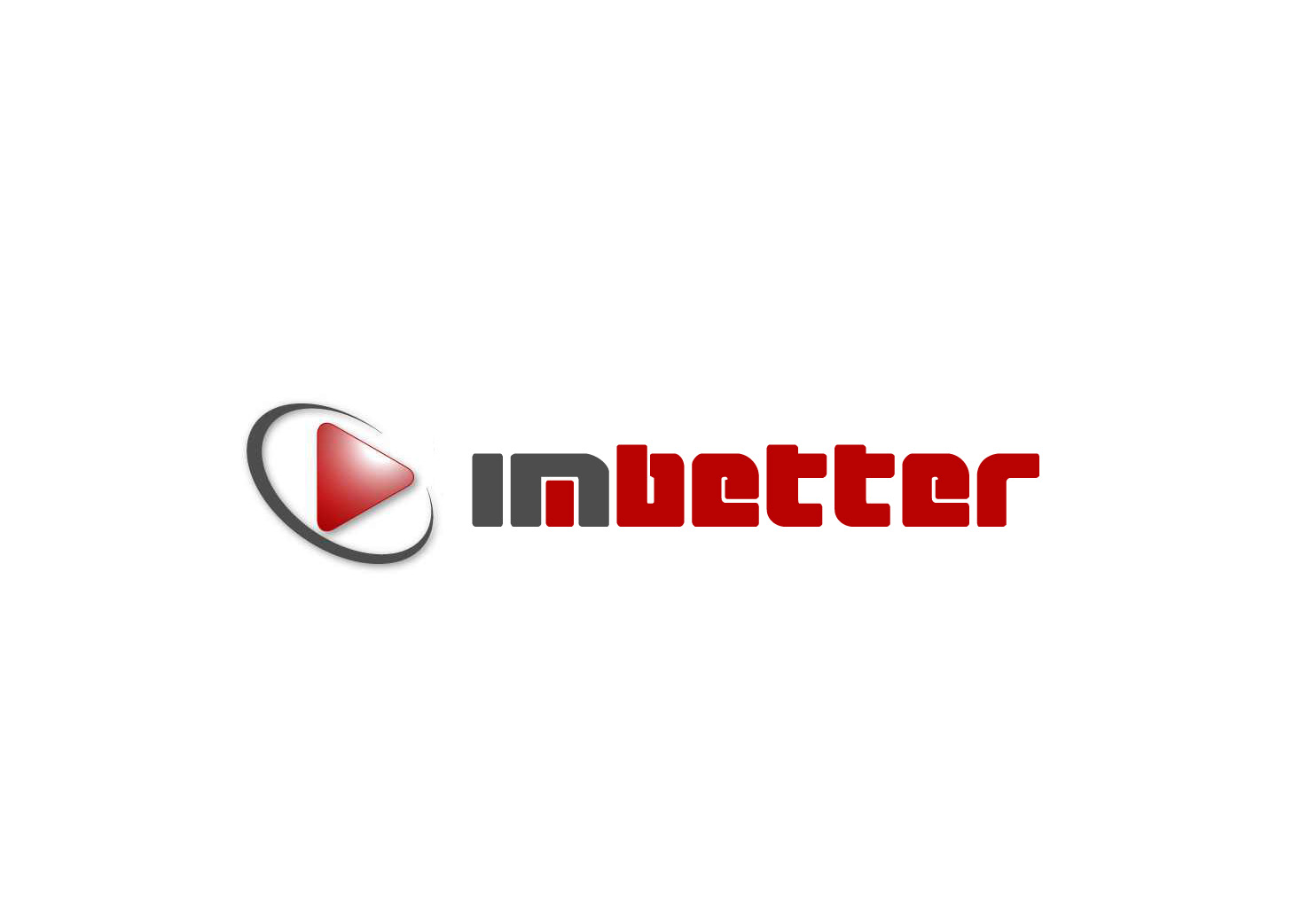 Logo Design by Burhan uddin Sheik - Entry No. 90 in the Logo Design Contest Imaginative Logo Design for imbetter.