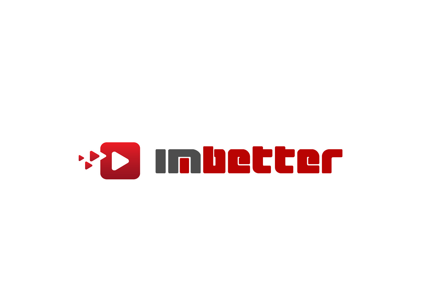 Logo Design by Burhan uddin Sheik - Entry No. 91 in the Logo Design Contest Imaginative Logo Design for imbetter.