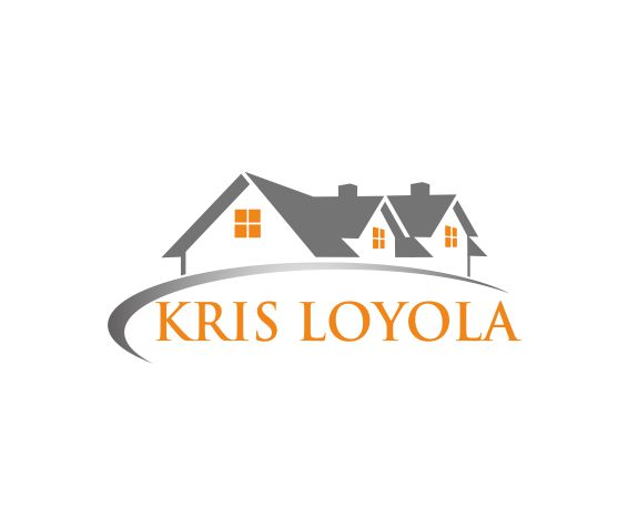 Logo Design by ronny - Entry No. 8 in the Logo Design Contest Kris Loyola Logo Design.