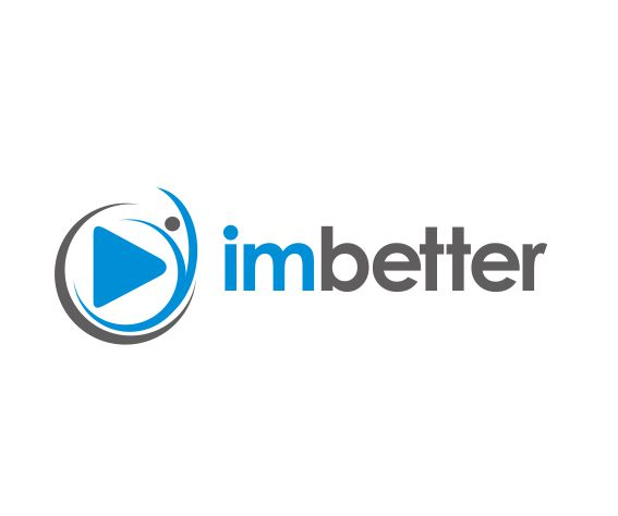 Logo Design by ronny - Entry No. 92 in the Logo Design Contest Imaginative Logo Design for imbetter.