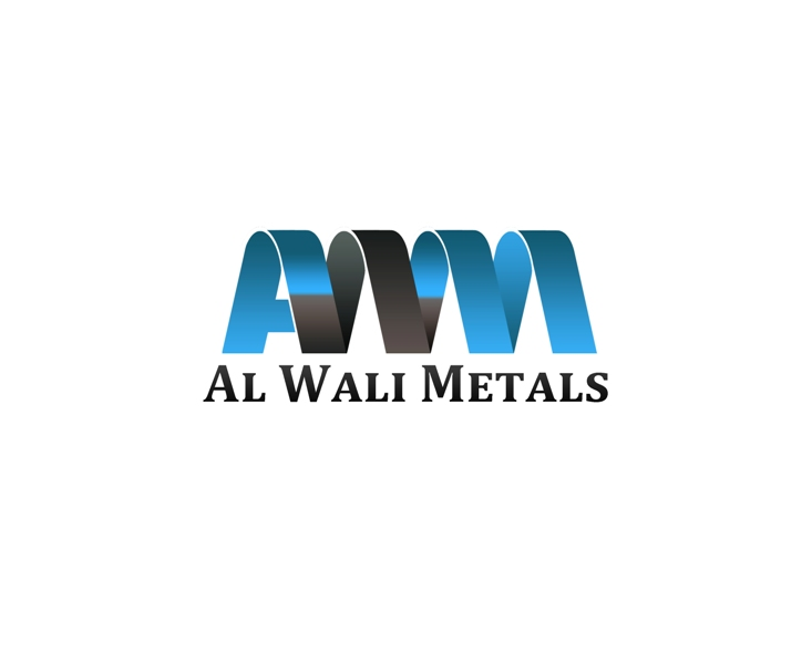 Logo Design by Juan_Kata - Entry No. 40 in the Logo Design Contest Inspiring Logo Design for Al Wali Metals.