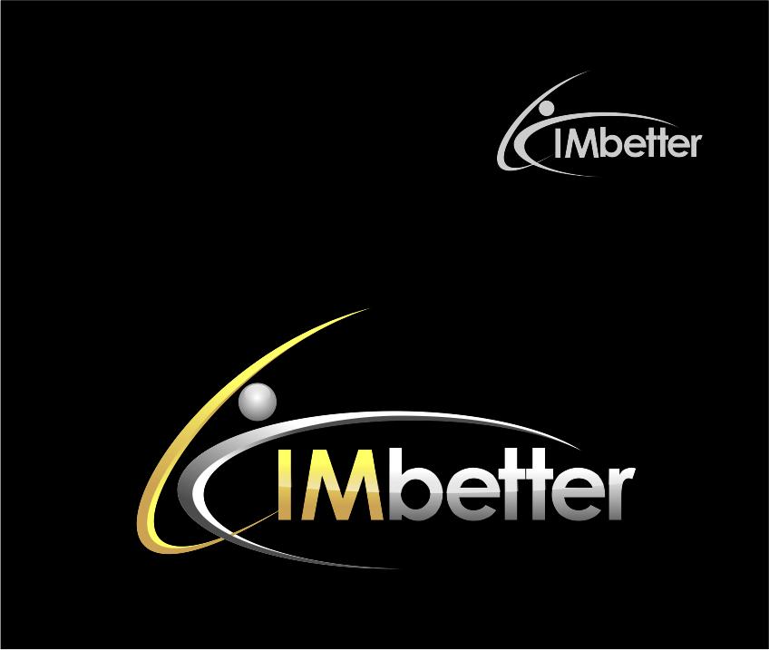 Logo Design by Reivan Ferdinan - Entry No. 101 in the Logo Design Contest Imaginative Logo Design for imbetter.