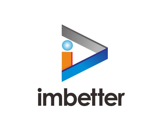 Logo Design by ronny - Entry No. 102 in the Logo Design Contest Imaginative Logo Design for imbetter.