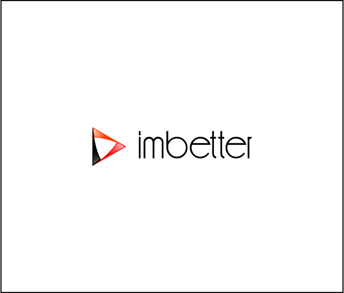 Logo Design by Agus Martoyo - Entry No. 106 in the Logo Design Contest Imaginative Logo Design for imbetter.