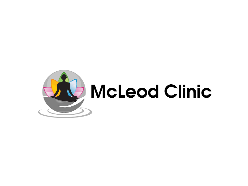 Logo Design by Private User - Entry No. 1 in the Logo Design Contest Creative Logo Design for McLeod Clinic.