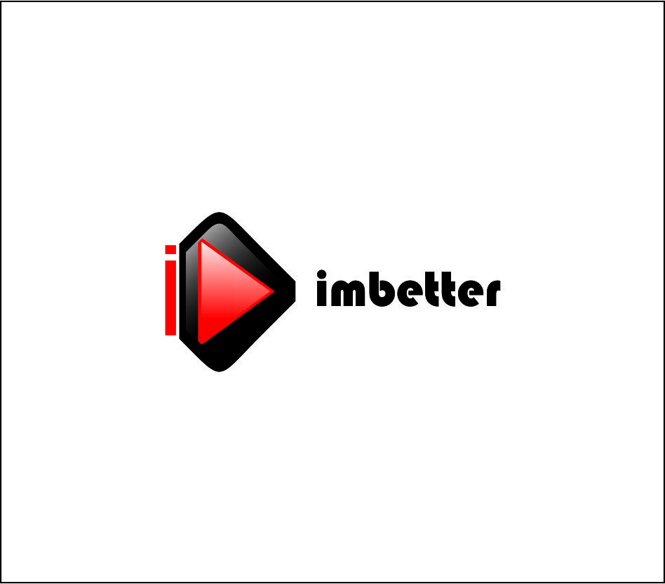 Logo Design by Agus Martoyo - Entry No. 110 in the Logo Design Contest Imaginative Logo Design for imbetter.