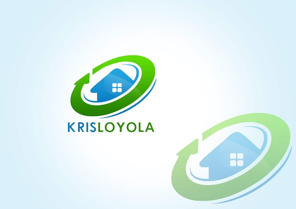 Logo Design by Respati Himawan - Entry No. 30 in the Logo Design Contest Kris Loyola Logo Design.
