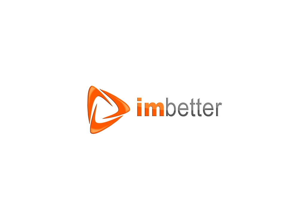 Logo Design by Respati Himawan - Entry No. 112 in the Logo Design Contest Imaginative Logo Design for imbetter.