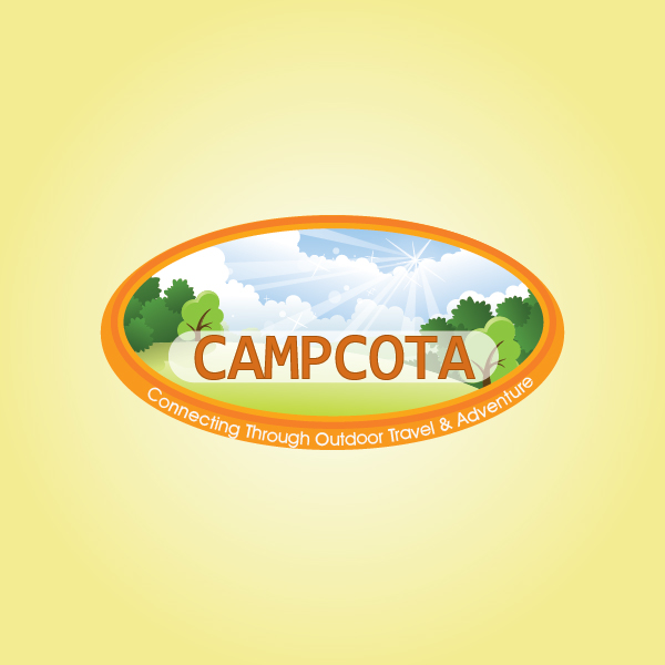 Logo Design by aesthetic-art - Entry No. 124 in the Logo Design Contest CAMP COTA.
