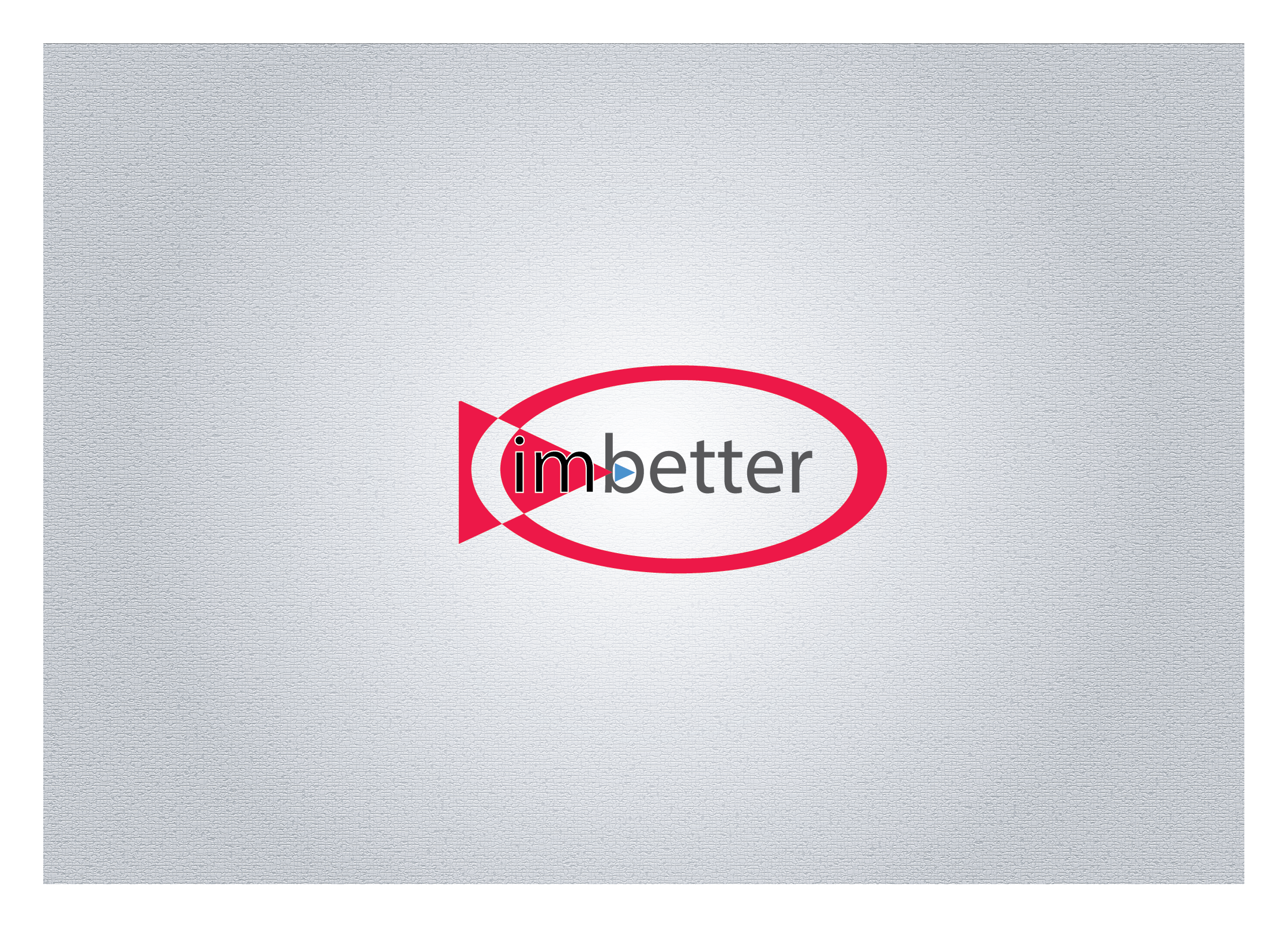 Logo Design by Private User - Entry No. 115 in the Logo Design Contest Imaginative Logo Design for imbetter.