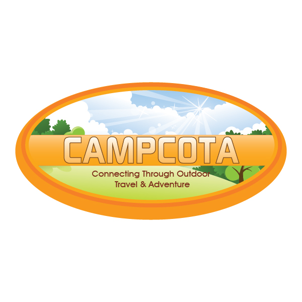 Logo Design by aesthetic-art - Entry No. 126 in the Logo Design Contest CAMP COTA.