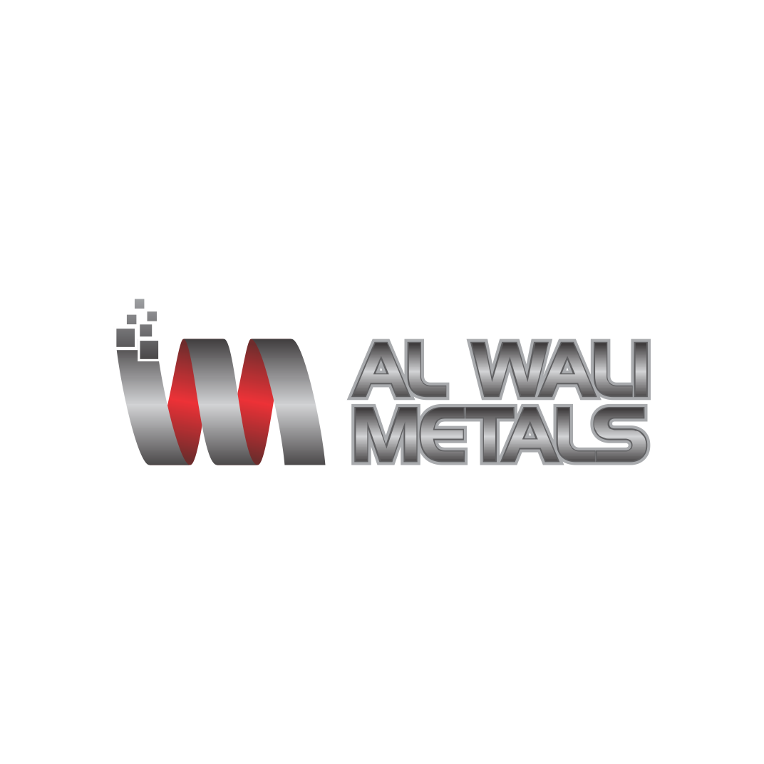 Logo Design by dany96 - Entry No. 53 in the Logo Design Contest Inspiring Logo Design for Al Wali Metals.
