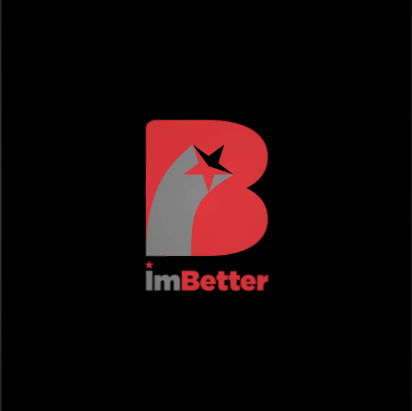 Logo Design by Private User - Entry No. 119 in the Logo Design Contest Imaginative Logo Design for imbetter.