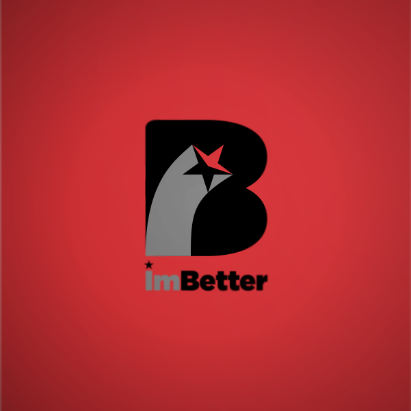 Logo Design by Private User - Entry No. 120 in the Logo Design Contest Imaginative Logo Design for imbetter.