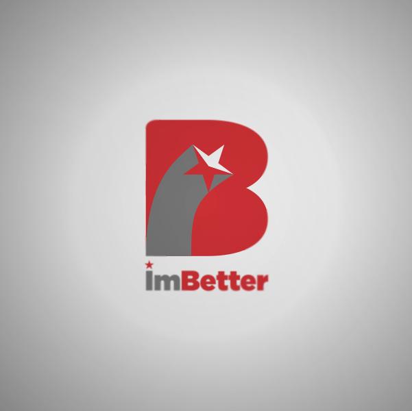 Logo Design by Private User - Entry No. 121 in the Logo Design Contest Imaginative Logo Design for imbetter.