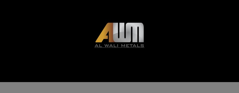 Logo Design by Crispin Jr Vasquez - Entry No. 57 in the Logo Design Contest Inspiring Logo Design for Al Wali Metals.
