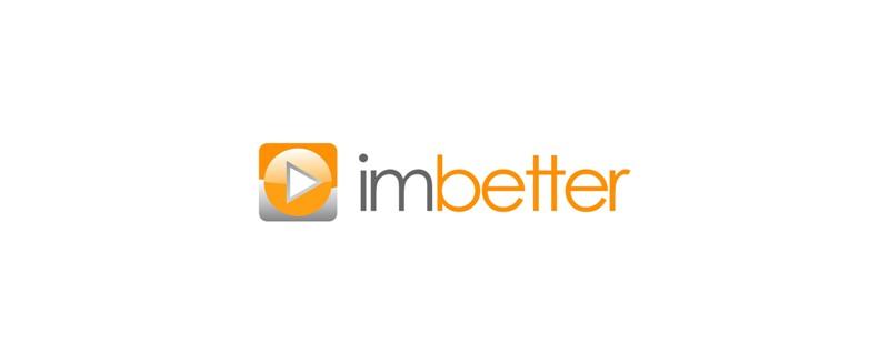 Logo Design by Crispin Jr Vasquez - Entry No. 122 in the Logo Design Contest Imaginative Logo Design for imbetter.