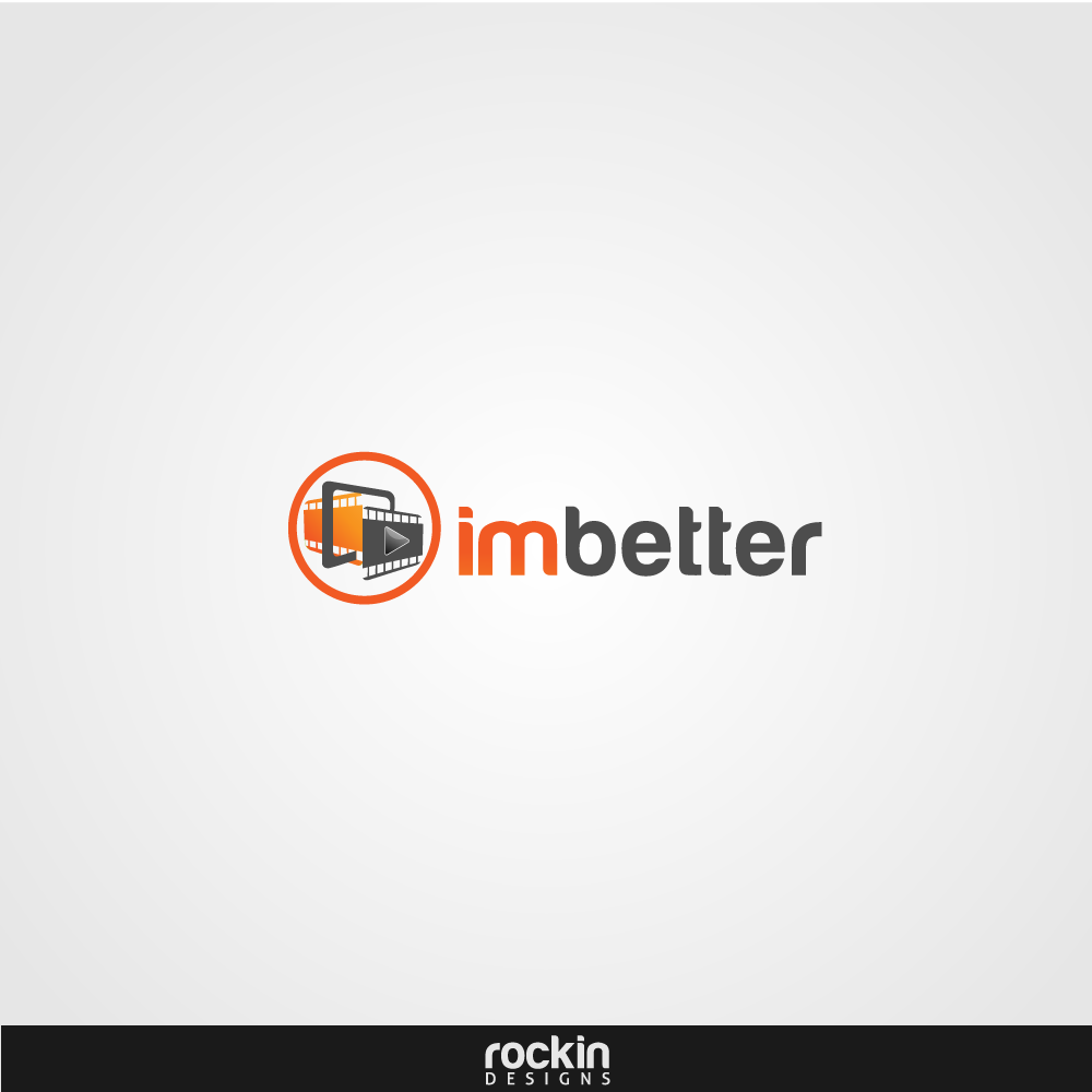 Logo Design by rockin - Entry No. 124 in the Logo Design Contest Imaginative Logo Design for imbetter.