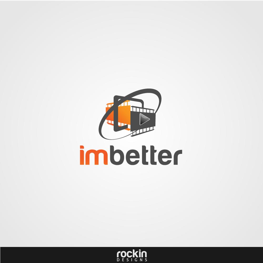 Logo Design by rockin - Entry No. 126 in the Logo Design Contest Imaginative Logo Design for imbetter.
