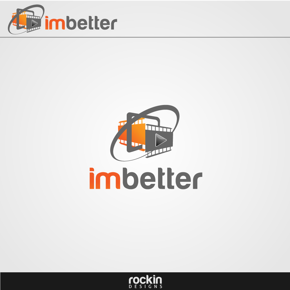 Logo Design by rockin - Entry No. 128 in the Logo Design Contest Imaginative Logo Design for imbetter.