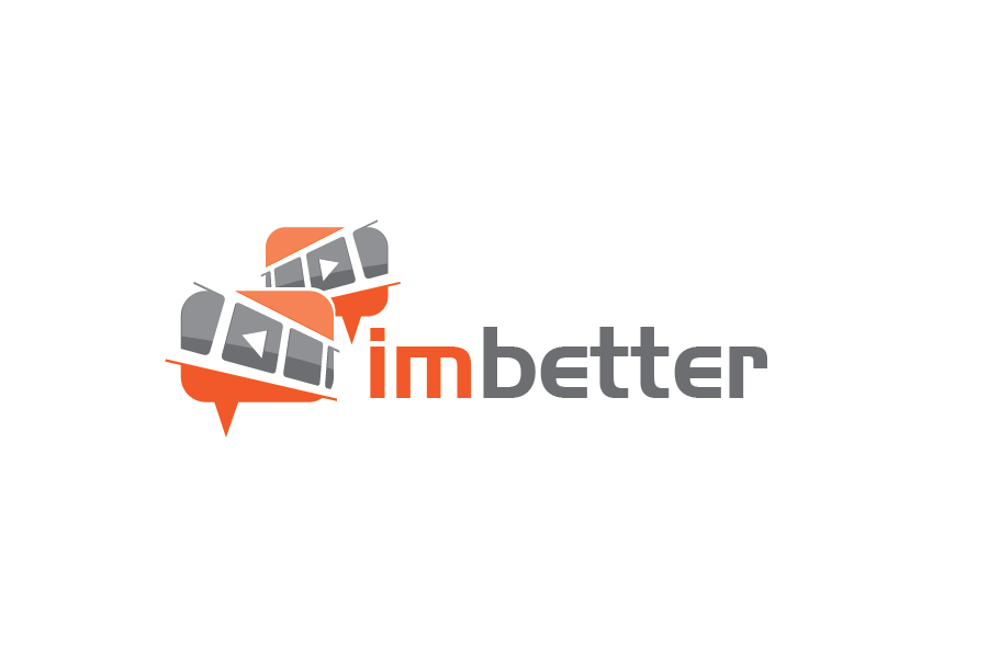 Logo Design by brands_in - Entry No. 134 in the Logo Design Contest Imaginative Logo Design for imbetter.