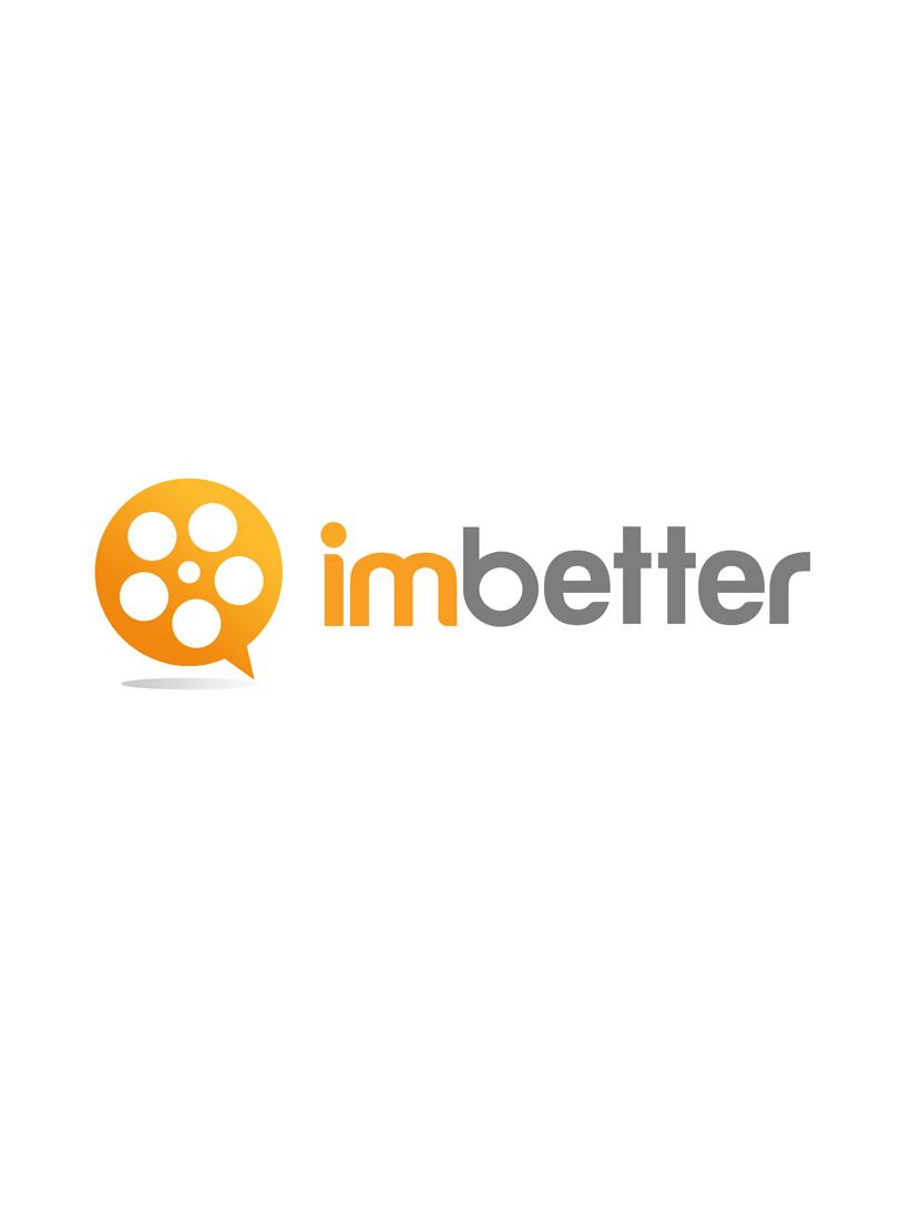 Logo Design by Private User - Entry No. 136 in the Logo Design Contest Imaginative Logo Design for imbetter.